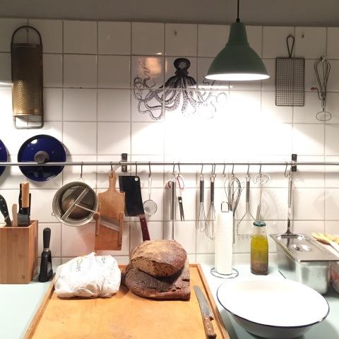 ellis Küche in Eimsbüttel Hamburg